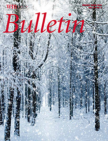 2016 WMDDS Holiday Bulletin