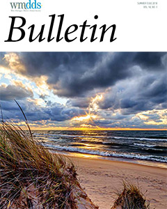 2018 WMDDS Summer Bulletin